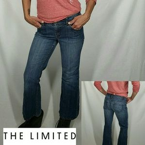 The Limited Short Jeans Size 6